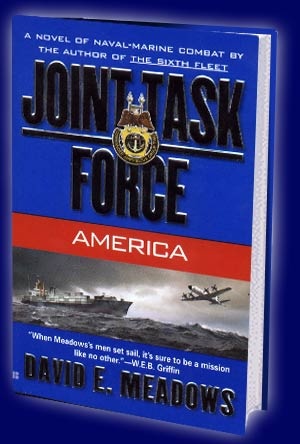 [David E. Meadows / JOINT TASK FORCE AMERICA]