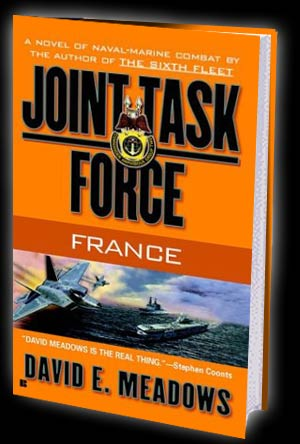 [David E. Meadows / JOINT TASK FORCE FRANCE]