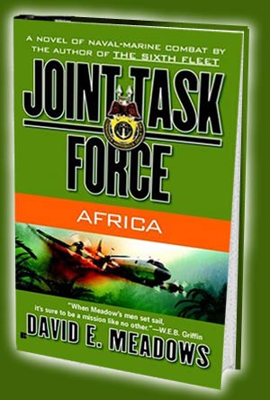 [David E. Meadows / JOINT TASK FORCE AFRICA]